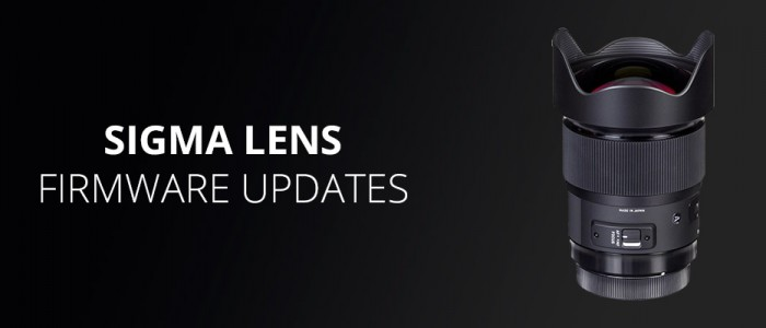 sigma-firmware-updates