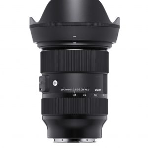 SIGMA 24-70mm F2.8 DG DN _ Art featured product imageSIGMA 24-70mm F2.8 DG DN _ Art featured product image